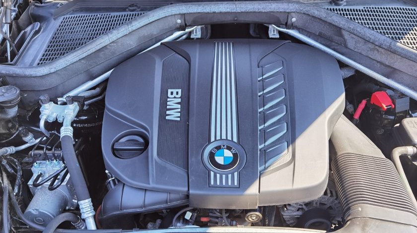 Motor BMW N57D30A 3.0 d 245cp x6 e71