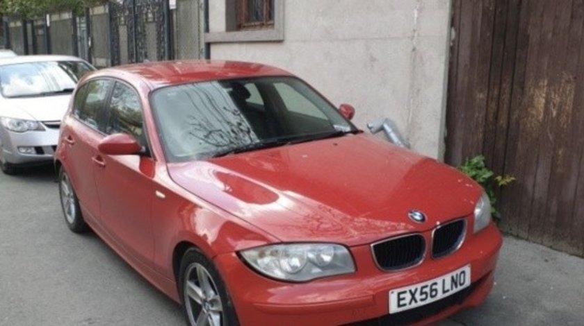 Motor BMW seria 1 E87 120D Tip motor M47 N2