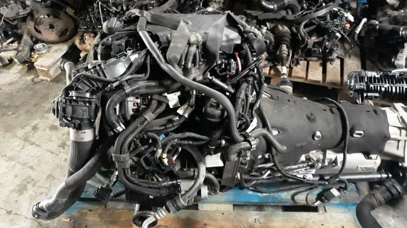 Motor Bmw Seria 5 G30 2.0 Diesel Euro 5 Cod B47D20A