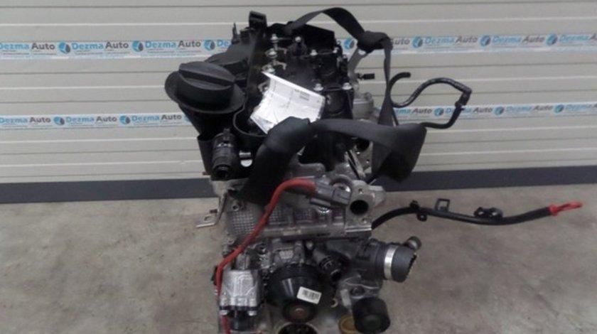 Motor Bmw X1 (E84) 2.0 d