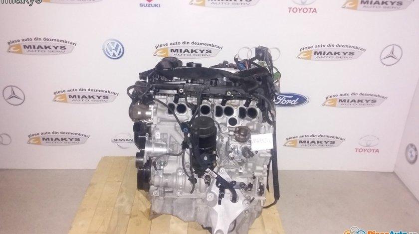 Motor BMW X1 E84 tip-N47D20C