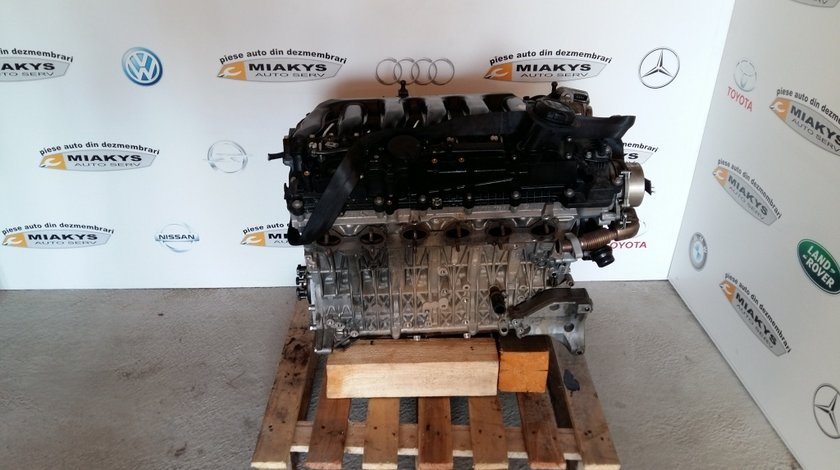 Motor BMW X5 E70 tip-306D5