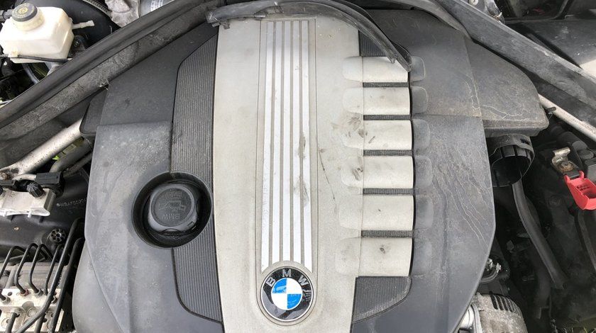 Motor BMW X6 / X5 3,0 diesel bi-turbo 286 cp, 306D5
