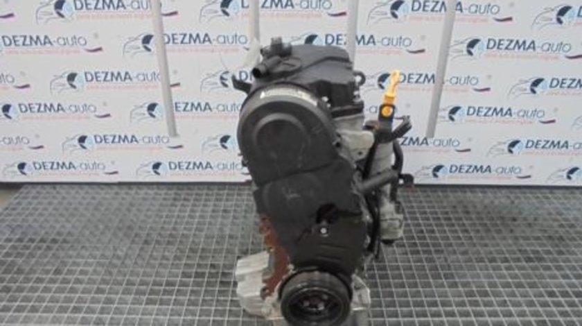Motor, BNM, Skoda Fabia 2,1.4tdi
