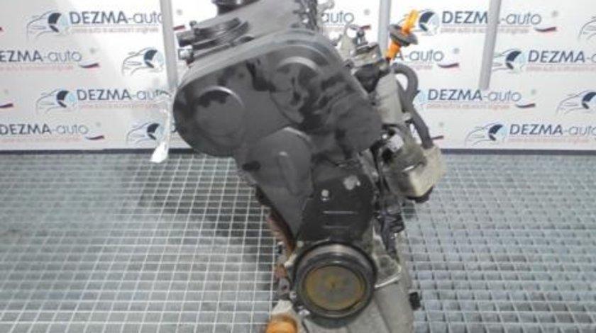 Motor BRE, Audi A4 Avant, 2.0tdi