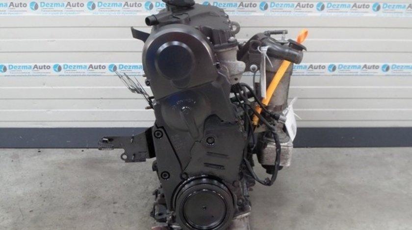 Motor BRE, Audi A4 Avant (8ED, B7) 2.0tdi 16V