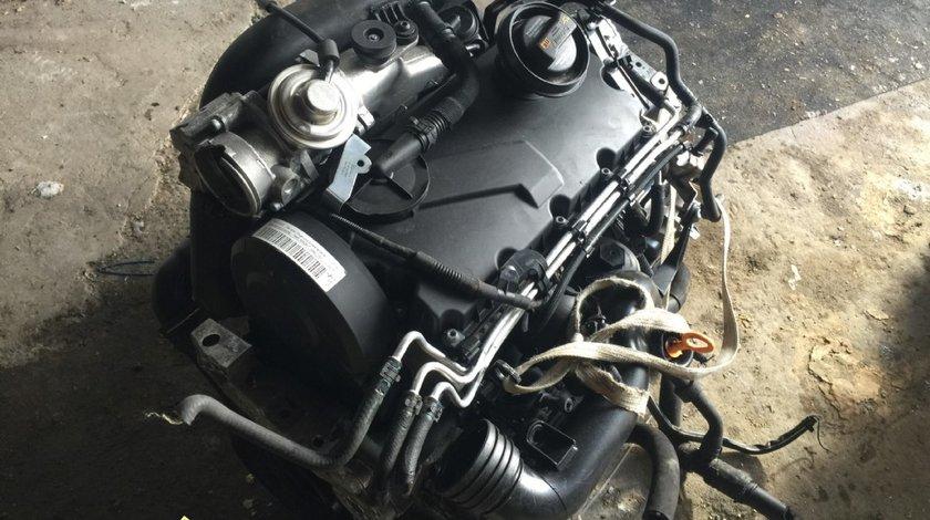 Motor BXE 1.9 TDI Vw Passat 3c B6 2006 2007 2008