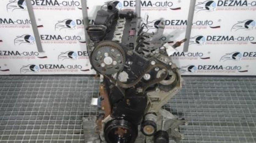 Motor, CAG, Audi A4, 2.0tdi