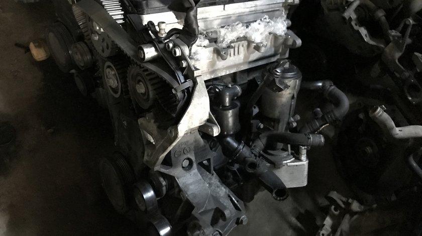 Motor CAH Audi A4 B8 8K 2.0 TDI 170 CP 2009 2010 2011