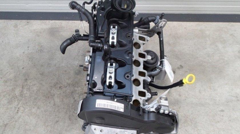 Motor CAY, Vw Touran (1T3) 1.6 tdi