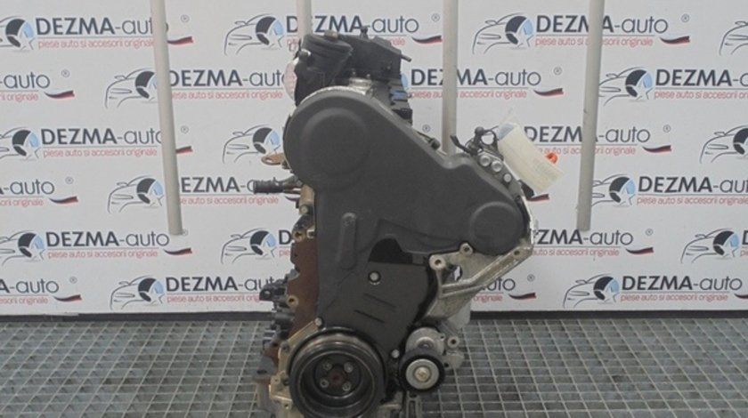 Motor, CBB, Audi A3 (8P) 2.0tdi