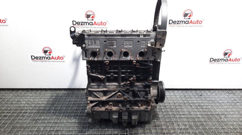 Motor CBB, Vw Passat (3C2) [Fabr 2005-2010] 2.0 tdi (id:446369)