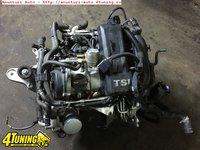 Motor CBZ 1.2 TSI VW Polo 6R 2010 2011 2012 2013