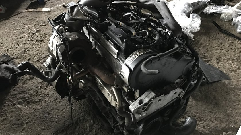 Motor CFF 2.0 TDI Vw Golf 6 2009 2010 2011 2012