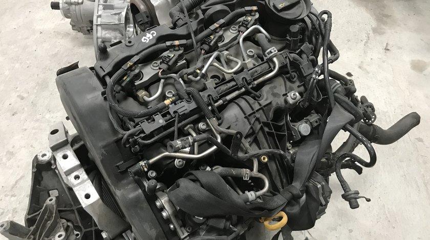 Motor CFF 2.0 TDI Vw Passat B7 2011 2012 2013