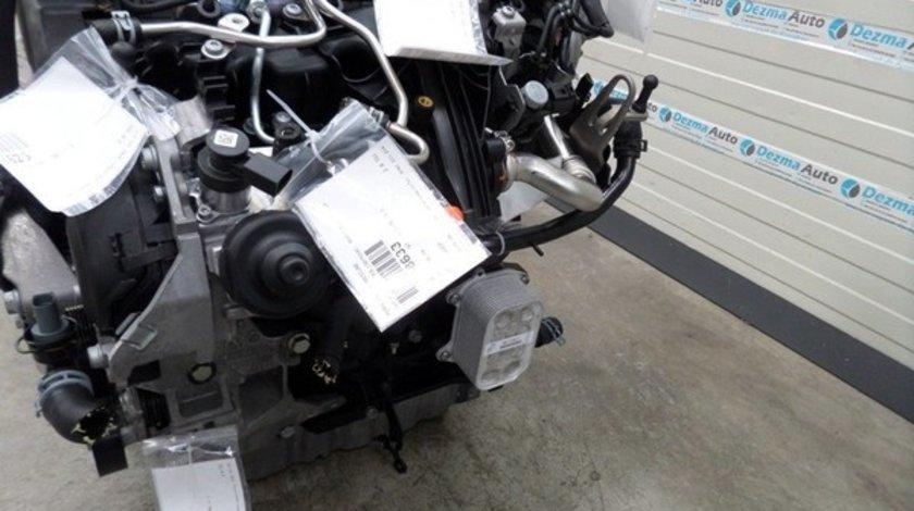Motor, CFF, Audi Q3, 2.0tdi (id.158625)