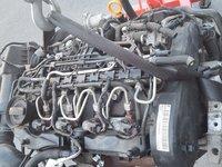 Motor CFF, CFFB 2.0 TDI. vw Passat, vw Tiguan, Skoda  4800 km efectuati