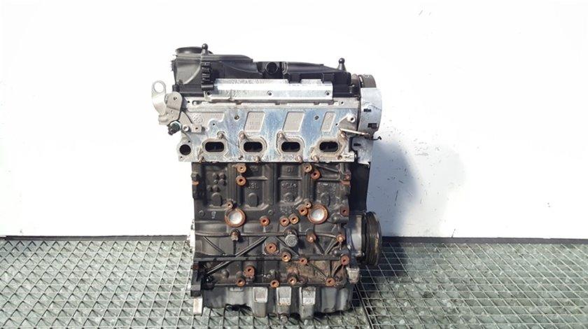Motor, CFF, Skoda Superb combi (3T5) 2.0tdi din dezmembrari