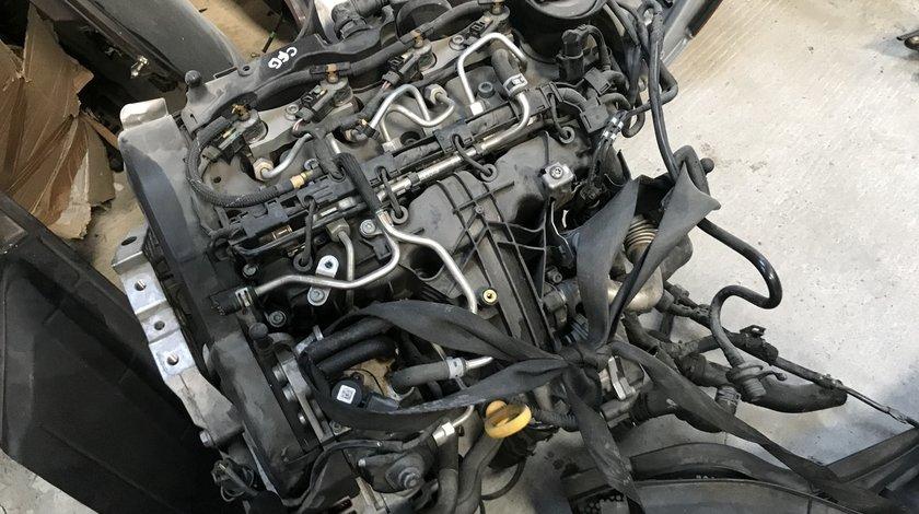 Motor CFG 2.0 TDI Vw Passat B7 2011 2012 2013