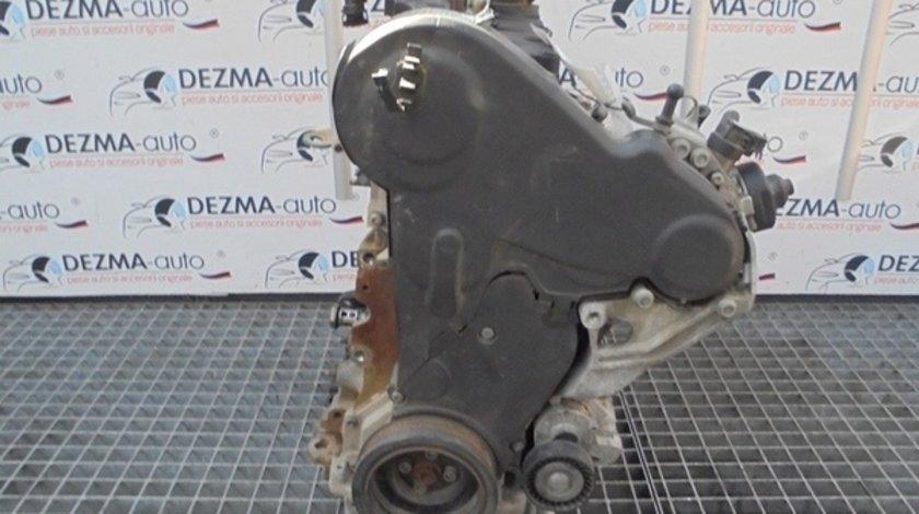 Motor CFG, Audi Q3, 2.0tdi