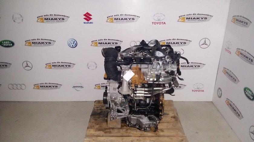 Motor Chevrolet Captiva tip-Z2.2D1