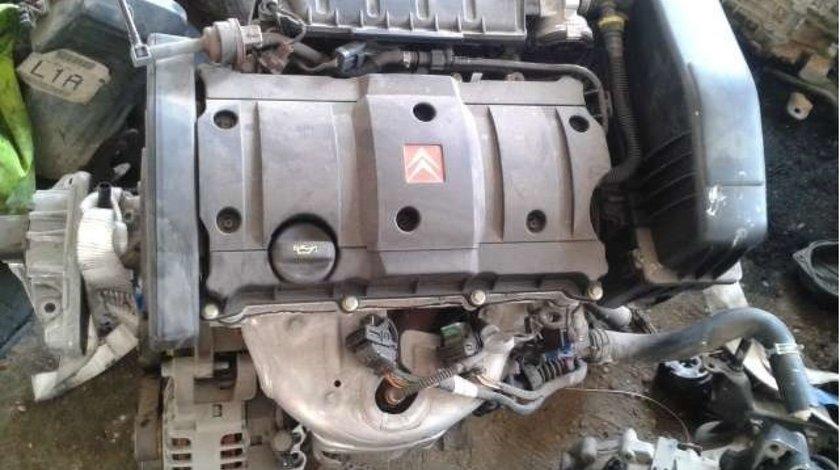 Motor Citroen C2 1 6 16v Nfu 109 Cai