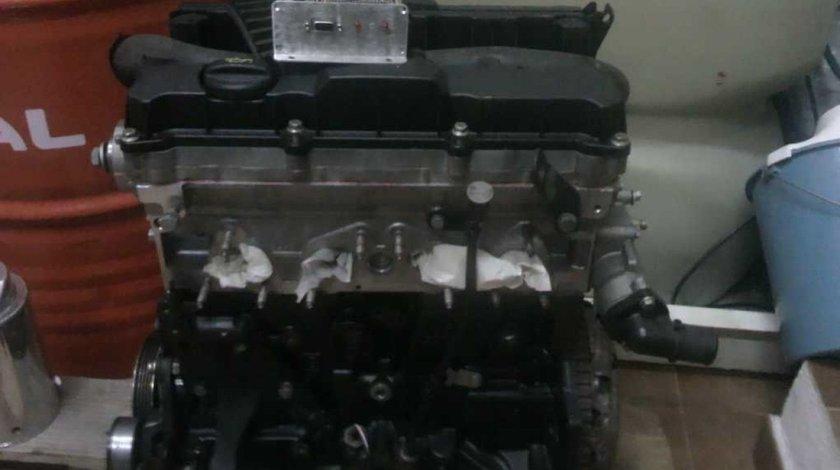 Motor Citroen C3 1 6 16v Nfu 109 Cai