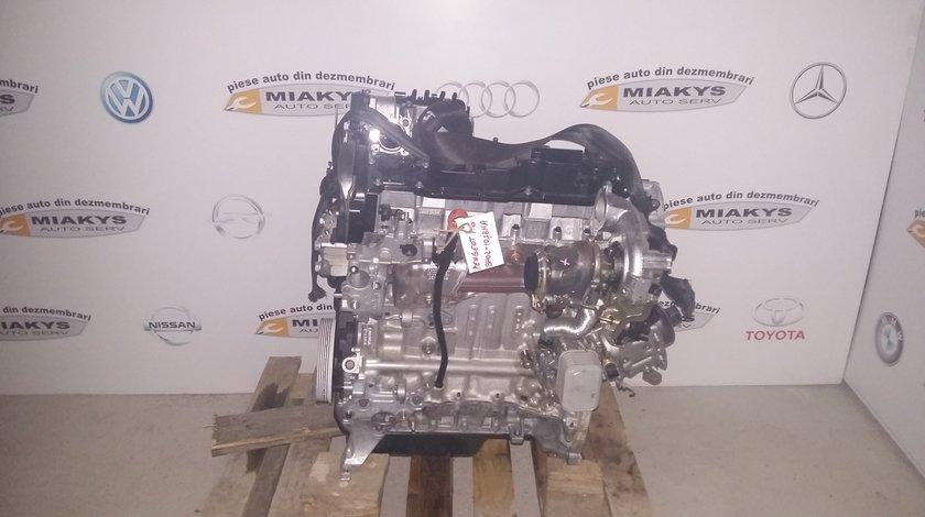 Motor Citroen C3 BH02-10JBHA