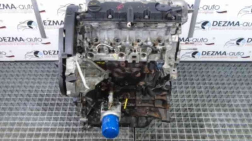 Motor, Citroen C5) 2.0 hdi, RHY