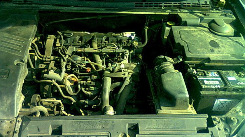 Motor Citroen C5-2.0hdi