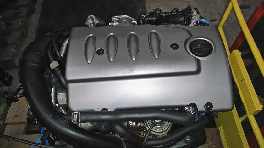 motor citroen c5  2.2 hdi 133 cp