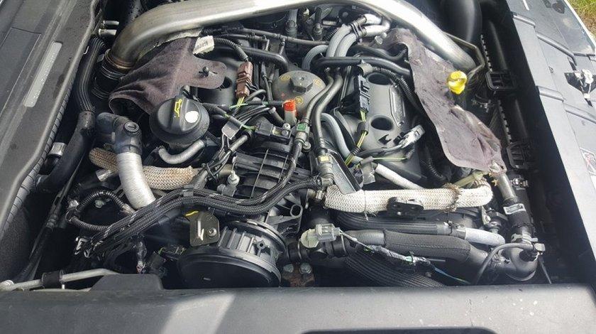 Motor citroen c5 3 2.7 hdi uhz 204 cai