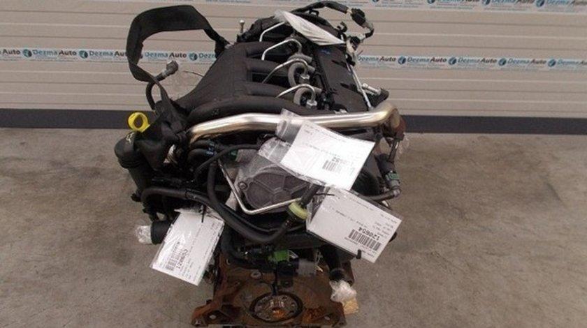 Motor Citroen C5 (RD) RHF 2.0 hdi