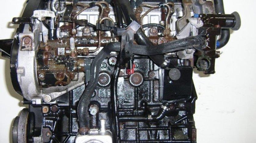 Motor Citroen Jumper 2.0 HDI , cod motor RHV,