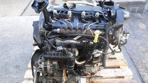 Motor Citroen jumper 2.2 HDI 2006 2010