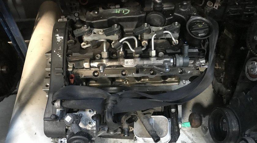 Motor CLH Skoda Octavia 3 1 6 TDI 2013 2014