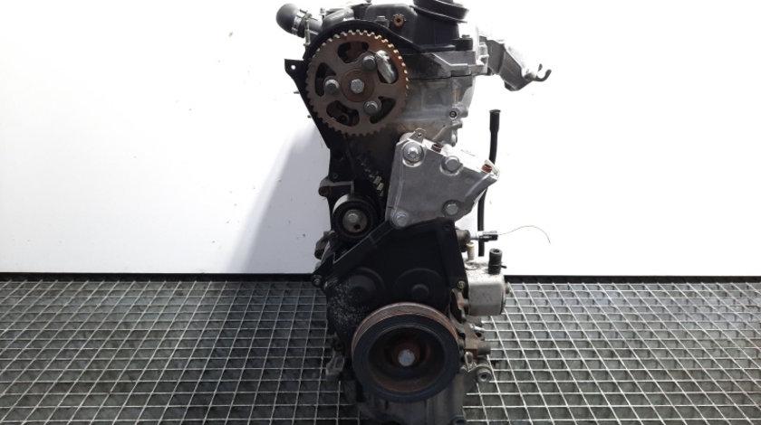 Motor, cod 4HX, Peugeot 607, 2.2 hdi (id:478702)