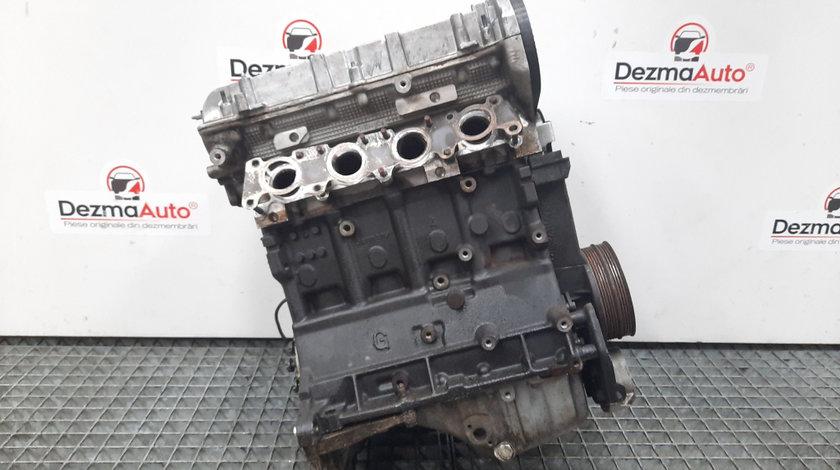 Motor, cod APT, Audi A4 (8D2, B5) 1.8 benz (idi:448892)