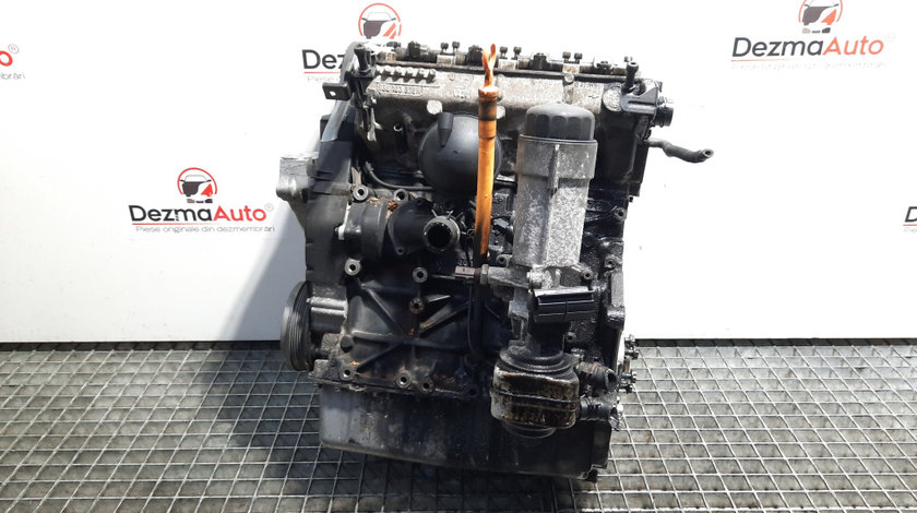 Motor, cod ATD, Skoda Fabia 1 Sedan (6Y3) 1.9 tdi (idi:452384)