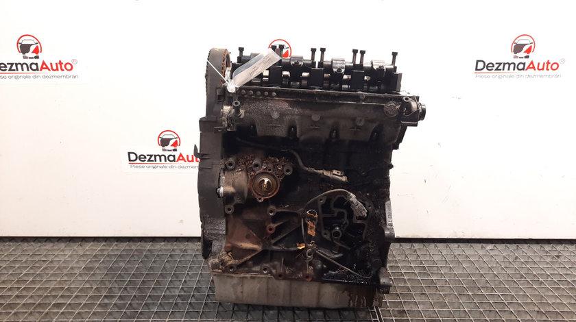 Motor, cod AXR, Skoda Fabia 1 (6Y2) 1.9 tdi (idi:445434)