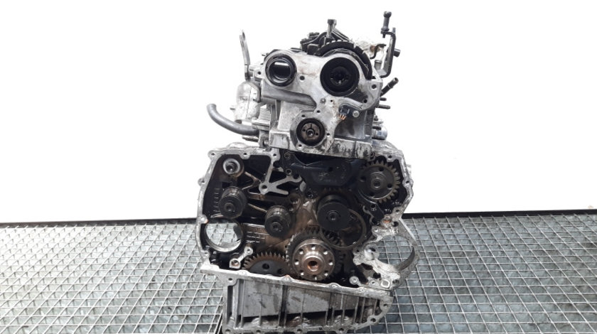 Motor, cod BAC, Vw Touareg (7LA, 7L6) 2.5 tdi (id:478698)
