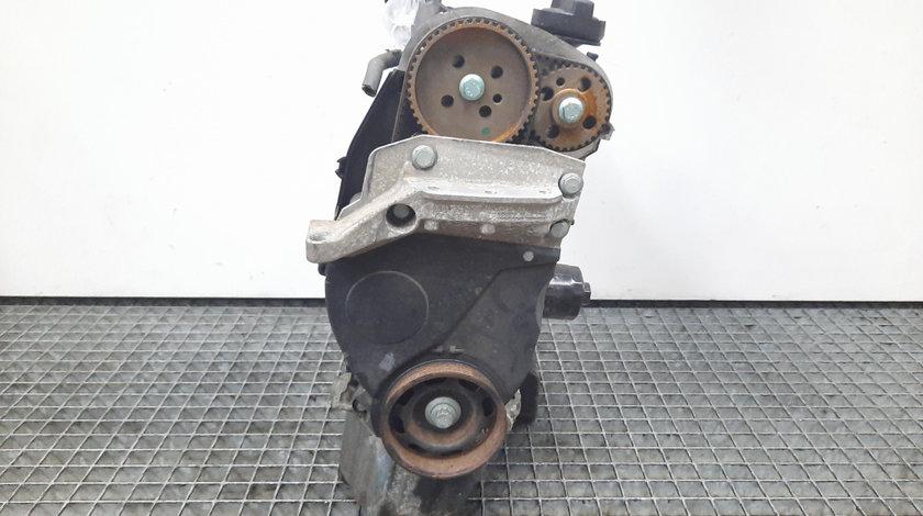 Motor, cod BBZ, Skoda Fabia 1 Sedan (6Y3) 1.6 fsi (idi:450942)