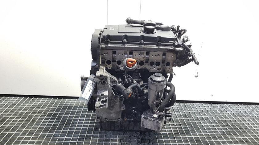 Motor, cod BKD, Vw Touran (1T1, 1T2) 2.0 tdi (idi:424251)