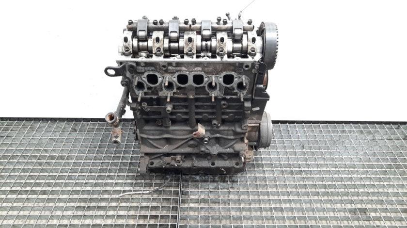 Motor, cod BRB, Audi A4 (8EC, B7) 1.9 tdi (idi:456729)