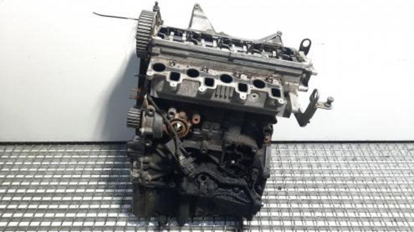 Motor, cod CAG, Audi A4 Allroad (8KH, B8) 2.0 TDI (idi:447631)