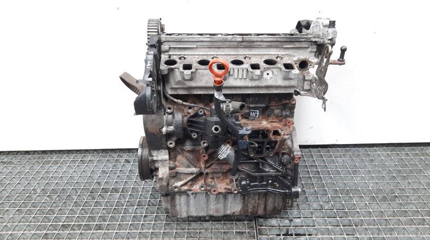 Motor, cod CAY, Vw Golf 6 (5K1) 1.6 tdi (idi:475274)