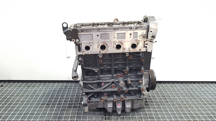 Motor, cod CBAC, VW Passat CC (357), 2.0 TDI (idi:447634)