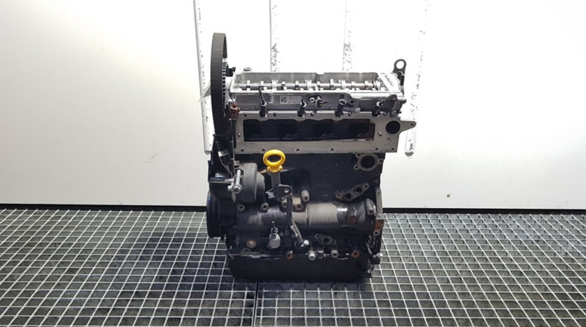 Motor, cod DFG, Vw Touran (5T1) 2.0 tdi (idi:439841)