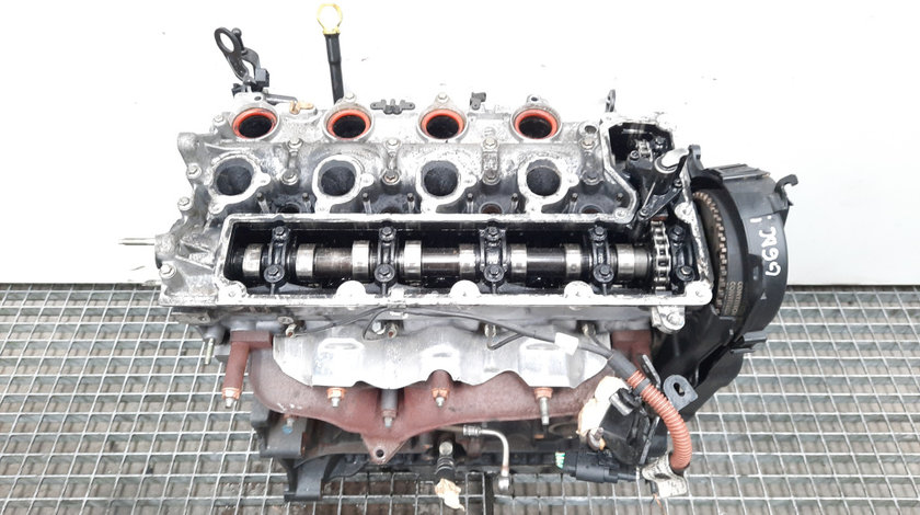 Motor, cod G6DC, Ford Focus C-Max, 2.0 TDCI (id:464518)