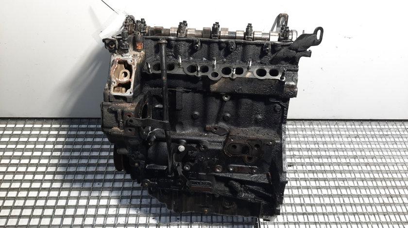 Motor, cod Y20DTH, Opel Vectra C, 2.0 DTI, Y20DTH